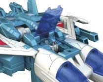 Transformers Titan Returns Deluxe Class Slugslinger Cockpit
