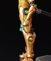 Figma Samus Aran Metroid Prime 3 4