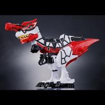 Premium Bandai Dino Force Brave Kyoryujin Set 5