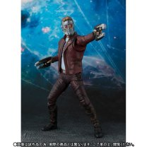 Premium Bandai S.H.Figuarts Star Lord 5