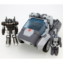 Transformers Legends LG-46 Kup Vehicle 2