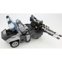 Transformers Legends LG-46 Kup Vehicle