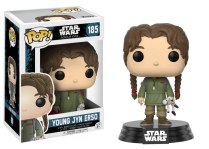 Funko Star Wars Funko Pop Young Jyn Erso