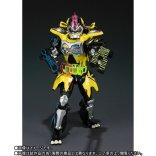 Premium Bandai S.H.Figuarts Kamen Rider Lazer Hunter Bike Gamer Lvl 5_4