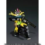 Premium Bandai S.H.Figuarts Kamen Rider Lazer Hunter Bike Gamer Lvl 5_5