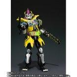 Premium Bandai S.H.Figuarts Kamen Rider Lazer Hunter Bike Gamer Lvl 5_6