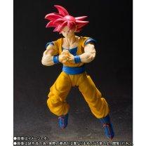 SSG Goku 02