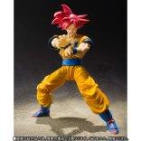 SSG Goku 07