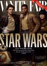 Star Wars Episode VIII The Last Jedi Vanity Cover 3
