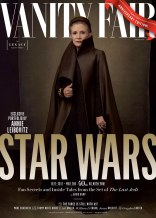 Star Wars Episode VIII The Last Jedi Vanity Cover 4