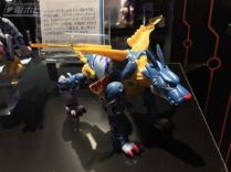 Tamashii Nations 10th Anniversary World Tour Osaka Digivolving Spirits Metalgarurumon 2