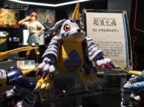 Tamashii Nations 10th Anniversary World Tour Osaka Digivolving Spirits Metalgarurumon 3