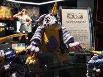 Tamashii Nations 10th Anniversary World Tour Osaka Digivolving Spirits Metalgarurumon 3