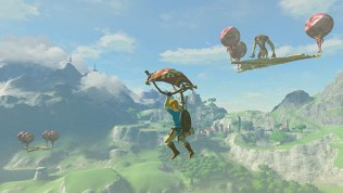 The Legend of Zelda Breath of the Wild DLC Pack 1 Hard Mode