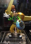 Tokyo Toy Show S.H.Figuarts Kingdom Hearts Goofy