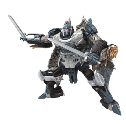 Transformers The Last Knight Leader Class Dragonstorm Robot 2