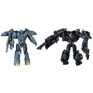 Transformers The Last Knight Legion Class Two Pack Robot 3