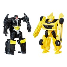 Transformers The Last Knight Legion Class Two Pack Robot