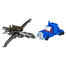 Transformers The Last Knight Legion Class Two Pack Vehicle 4