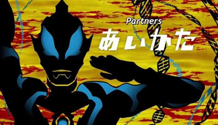 Ultraman Geed Episode 5 – Partners Review – Hero Club