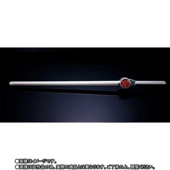 Official Images: Tamashii Lab Kamen Rider Black RX Revolcane – Hero Club