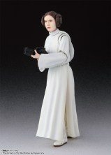 Official Images S.H.Figuarts Leia Organa (Star Wars Episode VI A New Hope) 5