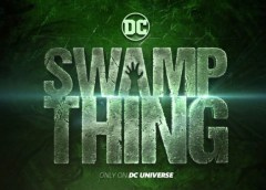 DC Universe's Swamp Thing Cancelled