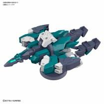 HGBD R 1-144 Core Gundam (G3 Color) 3