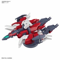 HGBD R 1-144 Core Gundam (Real Type Color) 3
