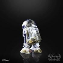Star Wars Black Series 40th R2-D2 Dagobah 4