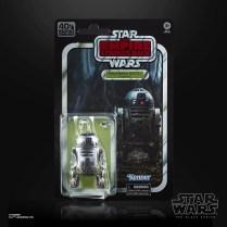 Star Wars Black Series 40th R2-D2 Dagobah 5
