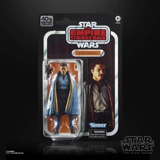 Star Wars Black Series 6 Inch 40th Lando