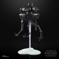 Star Wars Black Series 6 Inch 40th Probe Droid 3