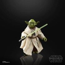 Star Wars Black Series 6 Inch 40th Yoda 3