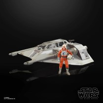 Star Wars Black Series 6 Inch Snowspeeder 3