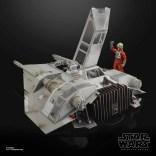 Star Wars Black Series 6 Inch Snowspeeder 5