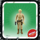 Star Wars Retro Collection Bespin Luke 2