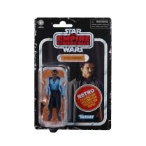 Star Wars Retro Collection Lando Card