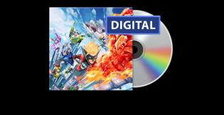 Wonderful 101 Remastered Kickstarter Digital Soundtrack