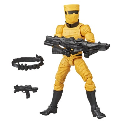 Marvel Legends Aim Trooper