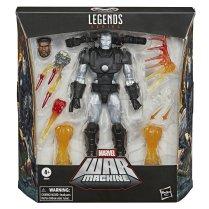 Marvel legends War Machine Box