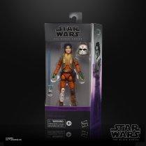 Star Wars the Black Series 6 Inch Ezra Bridger