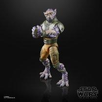 Star Wars the Black Series 6 Inch Garazeb Zeb Orrelios 4