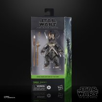 Star Wars the Black Series 6 Inch Teebo Box
