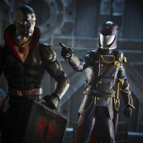G.I. Joe Classified Series Cobra Commander 6