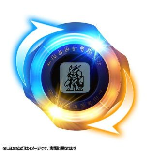 Premium Bandai Digimon Adventure Digivice 2020 8