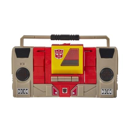 Transformers G1 Blaster Walmart Reissue 4
