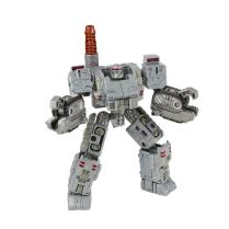 Transformers Generations Selects Deluxe Class Centurion 6