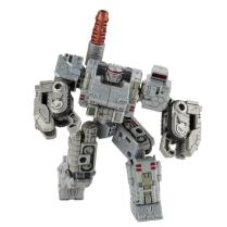 Transformers Generations Selects Deluxe Class Centurion 7