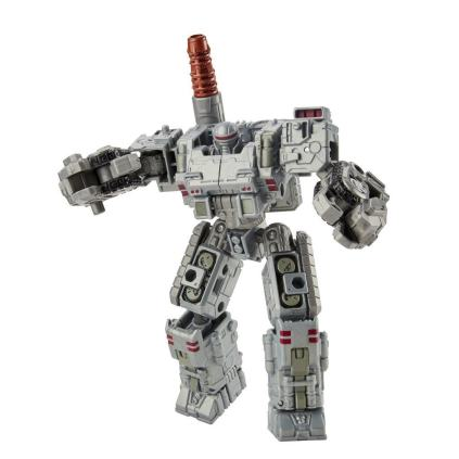 Transformers Generations Selects Deluxe Class Centurion